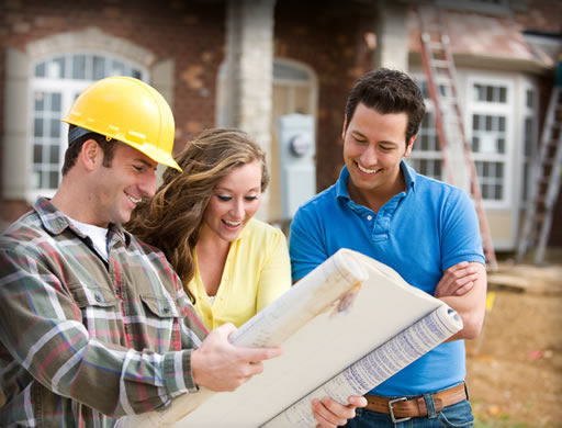 Getting To The Point – Contractors