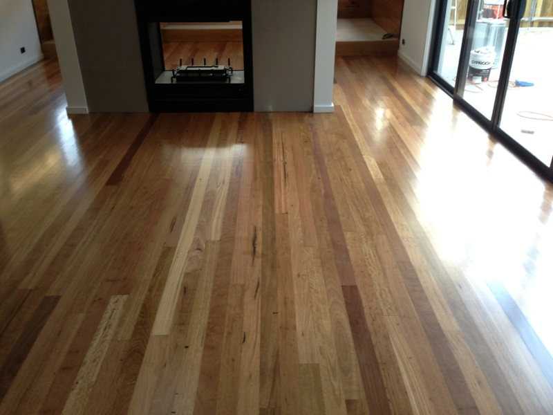 5 sustainable eco friendly flooring options kaodim for Sustainable flooring options