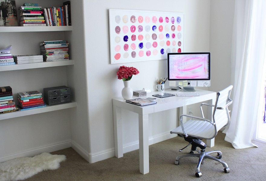 stylish home office space. Design Your Home Office For Success Using This Guide Stylish Space E