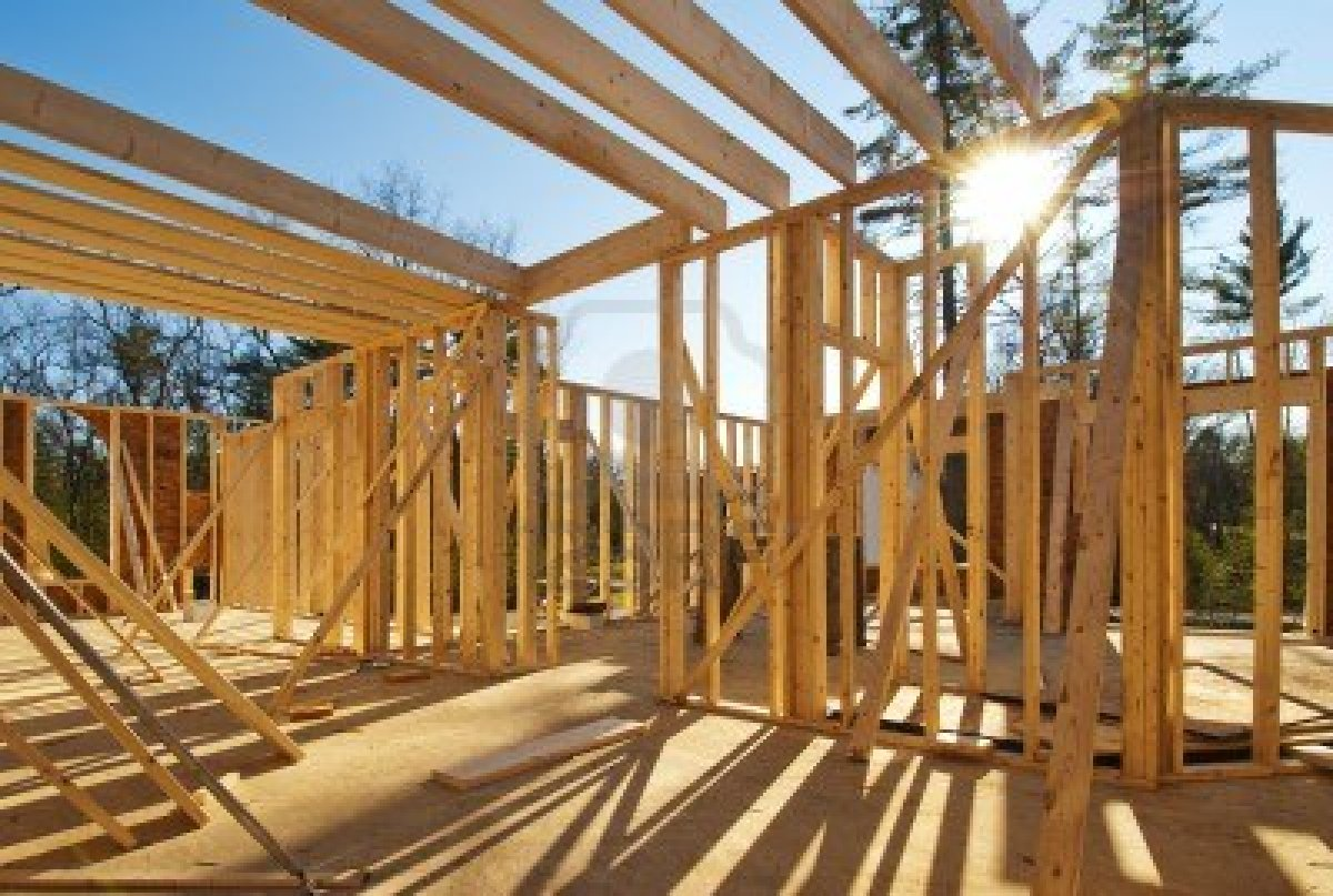 4 essential steps in building a home from the ground up for House building contractors